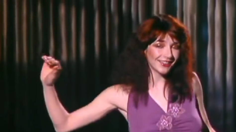 Abba Easter Special Kate Bush Encyclopedia