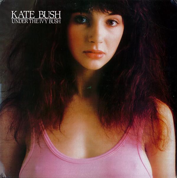 Kate Bush Records
