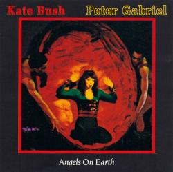 'Angels On Earth' CD cover