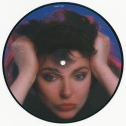 "The Big Sky' - UK 7"" picture disc"