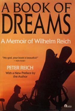 A Book Of Dreams (1988 cover)