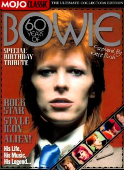 Mojo Classic: 60 years of Bowie, 2007