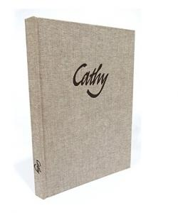 Cathy - Book Cover