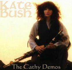 The Cathy Demos - Album Cover