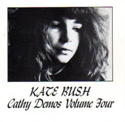 'Cathy Demos Volume Four' - EP cover