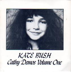 'Cathy Demos Volume One' - EP cover
