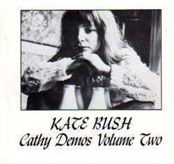 'Cathy Demos Volume Two' - EP cover