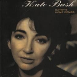 'Cathy's Home Demos' - CD cover