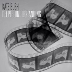 'Deeper Understanding' - UK promotional CD sleeve