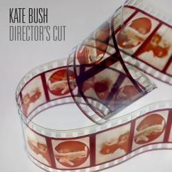 'Director's Cut' album cover
