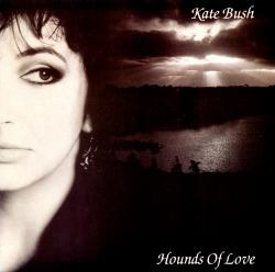 "'Hounds Of Love' - UK 7"" single sleeve"