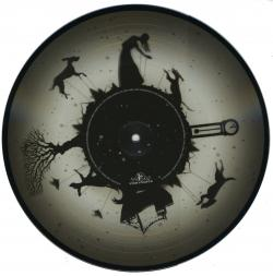 Lake Tahoe' picture disc 10""