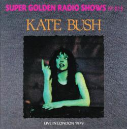 'Live in London 1979' CD cover