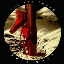 'The Red Shoes' album cover