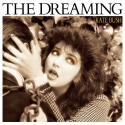 The Dreaming - album cover