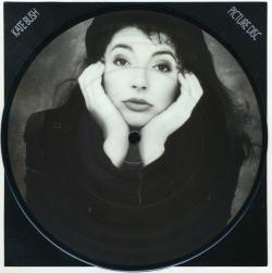 "This Woman's Work' - UK 12"" single sleeve"