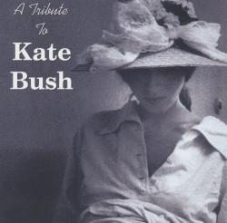 'A Tribute To Kate Bush' - CD sleeve