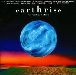 Earthrise - CD cover