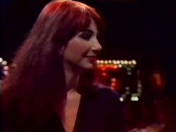 Kate Bush on Countdown, 12 October 1978