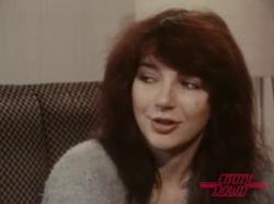 Kate Bush on Countdown in 1979