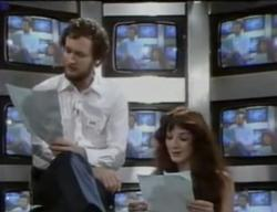 Kenny Everett and Kate Bush on the Kenny Everett Video Show