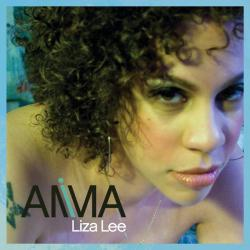 The album 'Anima' by Liza Lee, featuring a cover version of 'Wow'