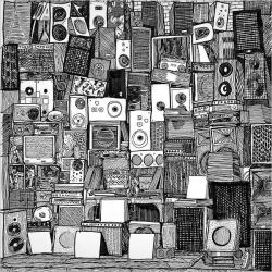 The album 'If I Had A Hi-Fi' by Nada Surf