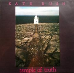 'Temple Of Truth' - LP cover