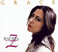 The album 'Grace' by Rachel Z