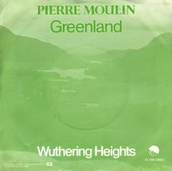 "'Greenland' / 'Wuthering Heights' - 7"" single"