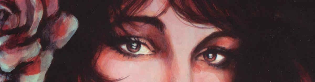 Kate Bush [Rock 'n' Roll Comics]