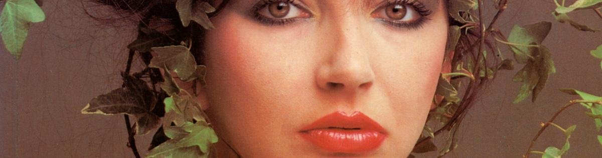 The Secret History Of Kate Bush (& The Strange Art Of Pop)