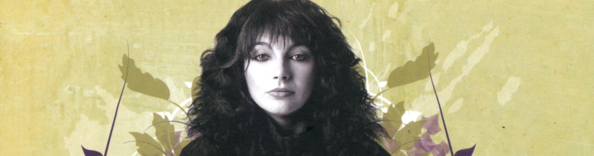 Under The Ivy: The Life & Music Of Kate Bush